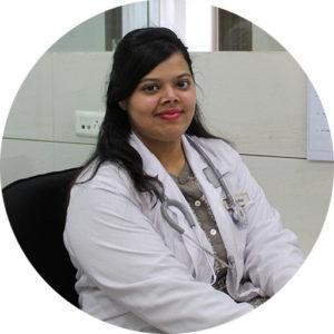 Dr. Ritika Bagul